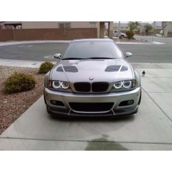 Anelli di SMD BMW E46 E36 E38 E39 e (Faro helógeno 1998-2003)