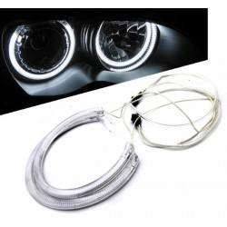 Rings CCFL BMW E46 E36 E39 and E38 (Headlight halogen 1998-2003)