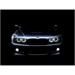 Anelli CCFL BMW E46 E36 E38 E39 e (2003-2006)