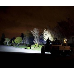 Torretta LED 300W / 19.200 LM