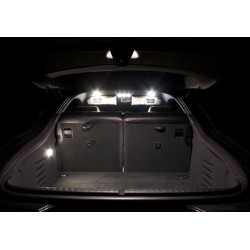 Pack de LEDs para Audi TT (2007-2014)