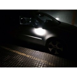 Soffit LED for rear view mirror Volkswagen Golf V (2004-2008)