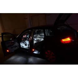 Pack of LEDs for Audi A3 8P (2008-2012)