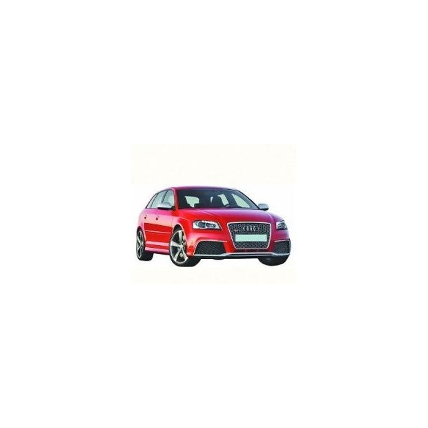 Pack Led für Audi A3 8P (2008-2012)