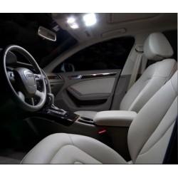 Pack de LEDs pour Audi A4 B8 (2009-2014)