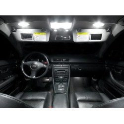 Pack of LEDs for Audi A4 B6 (1999-2004)
