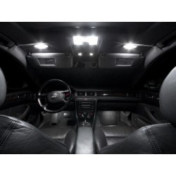 Pack of LEDs for Audi A6 C5 (1997-2004)