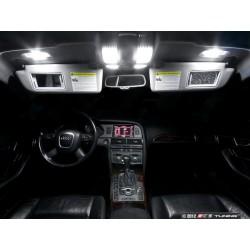 Pack di Led per Audi A6 C6 (2005-2011)