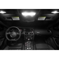 Pack di Led per Audi A5 (2007-2014)