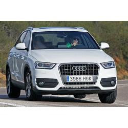 Pack de LEDs para Audi Q5 Q3 e