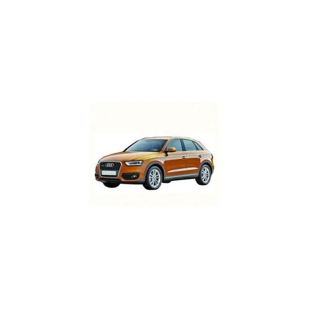 Pack di Led per Audi Q5 e Q3