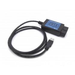 Cable diagnóstico Fiat Scanner