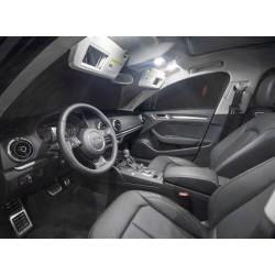Pack di Led per Audi A3 8V (2012-2014)