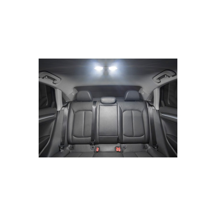 zesfor pack de leds para audi a3 8v 2012 2014 led audi audioledcar. Black Bedroom Furniture Sets. Home Design Ideas