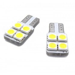 Led light bulbs mirrors Audi A3 A4 A5 A6 A7 A8 Q7 TT Q5 and Q3