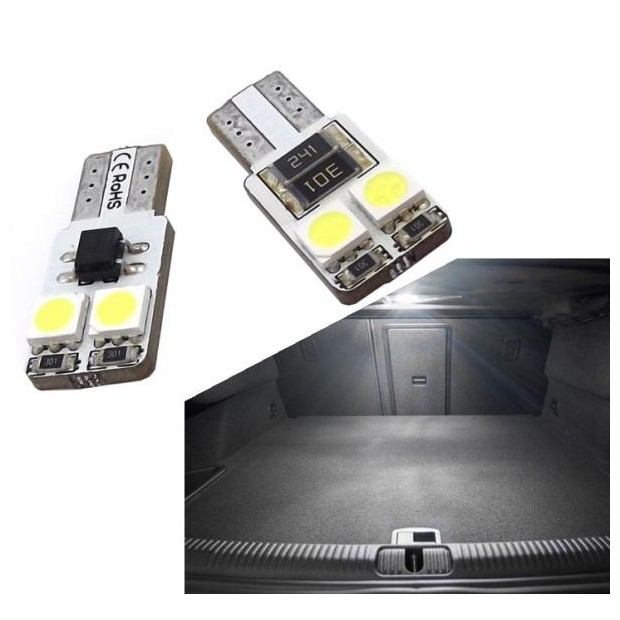 Led luggage compartment Audi A3 A4 A5 A6 A7 A8 Q7 TT Q5 and Q3