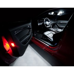 Led-türer Audi A3 A4 A5 A6 A7 A8 Q7 TT Q5 und Q3