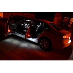 Led porta Audi A3 A4 A5 A6 A7 A8 Q7 TT Q5 e Q3