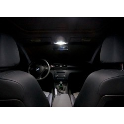 Pack of LEDS for BMW 1-Series E87 and E81 (2005-2011)