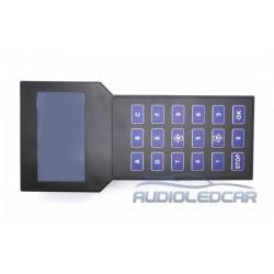 Máquina Tacho pro 2009 Controle de Km Multimarcas