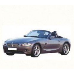 Pack di Led per BMW Z4 E85 e E86 (2003-2008)