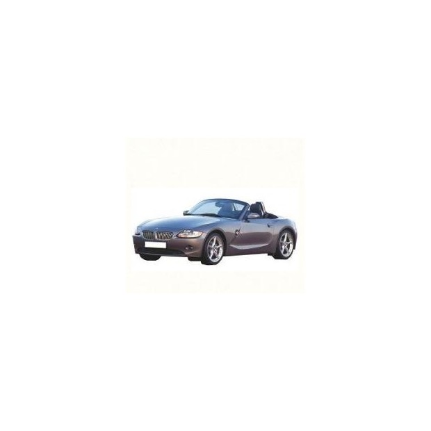 Pack of LEDs for BMW Z4 E85 and E86 (2002-2009)