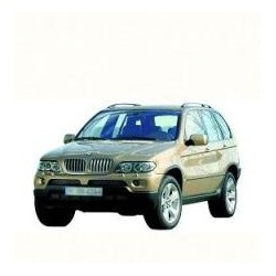 Pack LED per BMW X5 E53 (2000-2006)