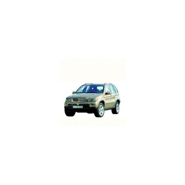 Pack de LED para BMW X5 E53 (2000-2006)