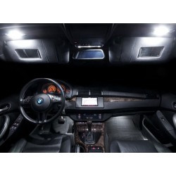 Pack LED for BMW X5 E53 (2000-2006)
