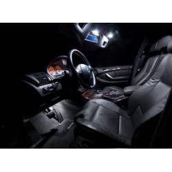 Pack LED pour BMW X5 E53 (2000 à 2006)