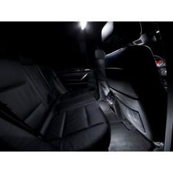 Pack de diodo EMISSOR de luz para BMW X5 E53 (2000-2006)