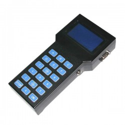 Machine Tacho pro 2009 Control of Km Multi-brand