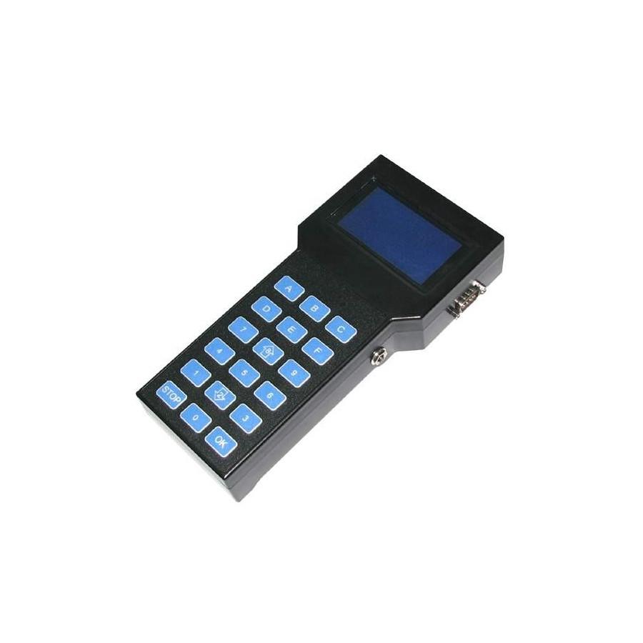 machine tacho pro 2009 control of km multi brand audioledcar. Black Bedroom Furniture Sets. Home Design Ideas