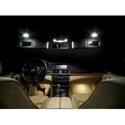 Pack LED per BMW X5 E70 (2007-2014)
