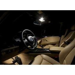 Pack de diodo EMISSOR de luz para BMW X5 E70 (2007-2014)