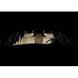 Pack LED pour BMW X5 E70 (2007-2014)