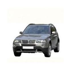 Pack de LED para BMW X3 E83 (2004-2010)