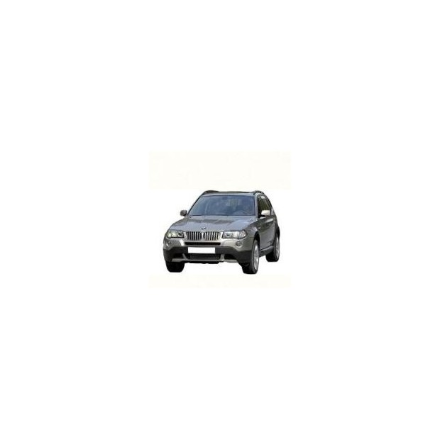 Pack de diodo EMISSOR de luz para BMW X3 E83 (2004-2010)