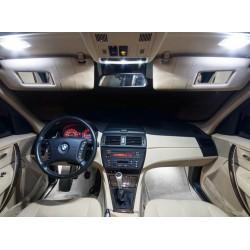 Pack LED für BMW X3 E83 (2003-2010)