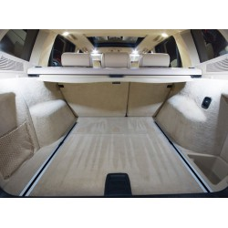 Pack LED pour BMW X3 E83 (2003-2010)