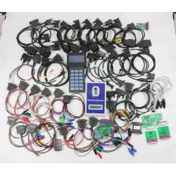 Maschine Tacho pro 2009 Kontrolle oder Km-Marken
