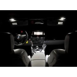 Pack LED für BMW 6er E63 und E64 (2004-2010)