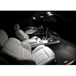 Pack de LED para BMW Serie 6 E63 y E64 (2004-2010)