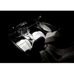 Pack de diodo EMISSOR de luz para o BMW Série 6 E63 e E64 (2003-2010)