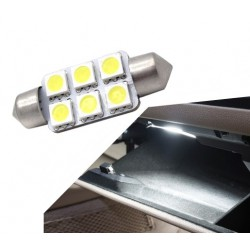 Led glove box BMW Series 1, 3, 5, 6, X1, X3, X5, X6 and Z4