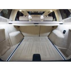Led bagagliaio BMW Serie 1, 3, 5, 6, X1, X3, X5, X6 e Z4