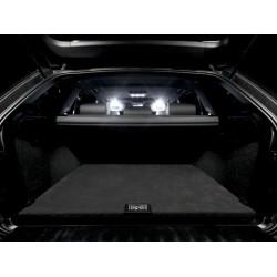 Led kofferraum BMW Serie 1, 3, 5, 6, X1, X3, X5, X6 und Z4