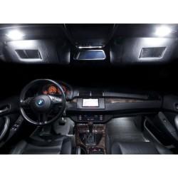 Leds guarda-chuvas BMW Série 1, 3, 5, 6, X1, X3, X5, X6 e Z4