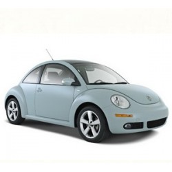 Pack of LEDs for Volkswagen New Beetle