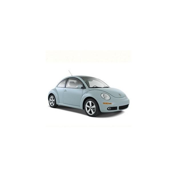 Pack de LEDs para Volkswagen New Beetle